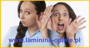 Tutaj znajdziesz Opinie o Laminine