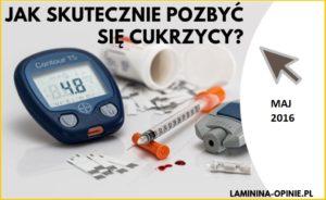 Jak pozbyć się cukrzycy typu 2