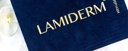 Lamiderm – nowy produkt firmy LPGN