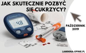 Jak skutecznie pozbyć się cukrzycy typu 2