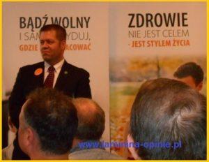 pierwszy event w krakowie - laminina-opinie.pl