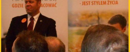 Laminina – pierwszy event w Krakowie