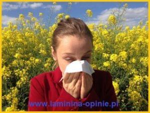 Jak pozbyć się alergii w sposób naturalny