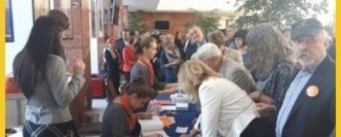 Dwudniowy Event LPGN (Laminine) w Krakowie