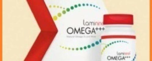 Omega+++ – zobacz co to jest Laminine Omega+++
