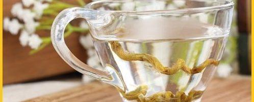 Woda – naturalny suplement