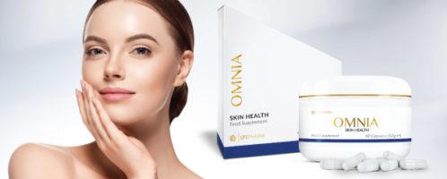 Omnia – nowy produkt LifePharm (LPGN)
