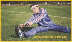 laminina a sport