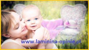 Jak działa Laminina u dzieci