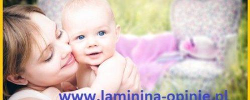 Zobacz jak działa Laminina u dzieci